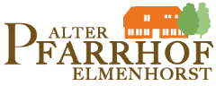Logo Alter Pfarrhof Elemenhorst